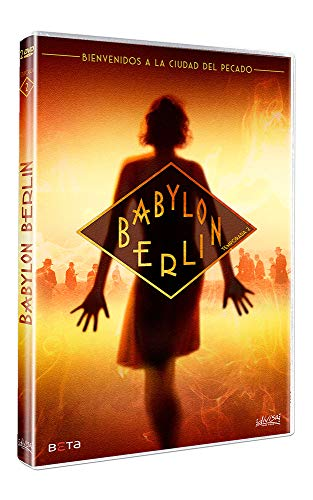 Babylon Berlín Temporada 2 [DVD]