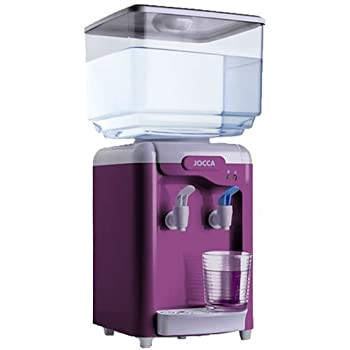 1102M Water Dispenser with Tank, Purple