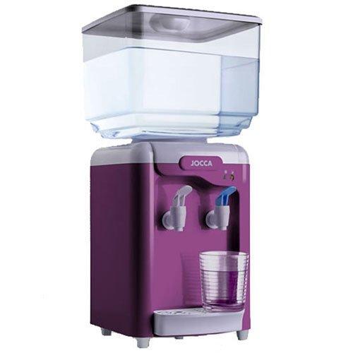 Jocca - 1102M Distributore di acqua fredda serbatoio 7 litri e adattatori