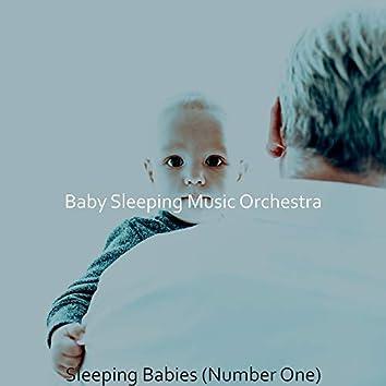 Sleeping Babies (Number One)