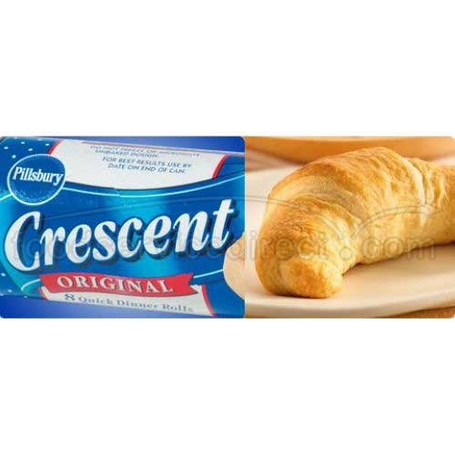 Pillsbury Crescent Roll, 8 Ounce