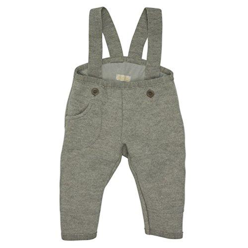 Disana 33310XX - Walk-Hose Wolle grau, Size / Größe:98/104 (2-3 Jahre)