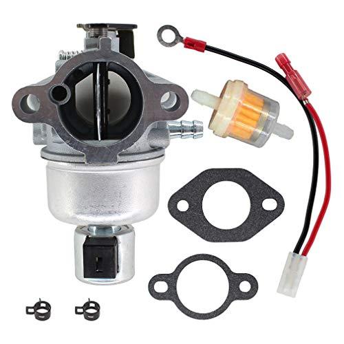 AISEN Carburetor for Riding Mower Kohler Courage SV590 SV591 SV600 SV610 SV620 SV480 SV470 SV530 SV540 15-20 Hp Troy Bilt Engine