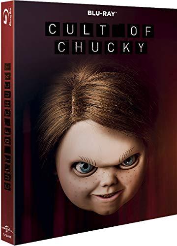 Cult of Chucky (Oring Halloween 2019) (BD) [Blu-ray]