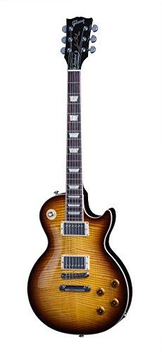 Gibson USA LPNSTDPDBCH1 Les Paul Standard 2016 T E-Gitarre, Desert Burst