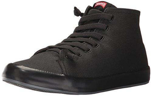 Camper Andratx, Sneaker a Collo Alto Uomo, Schwarz (Black 001), 41 EU