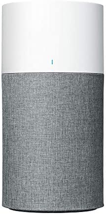 Blueair Blue Pure 311 Auto Medium Room Air Purifier with Auto Mode for Allergies Pollen Dust product image