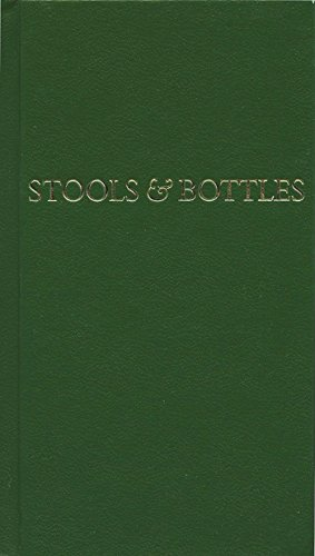 Compare Textbook Prices for Stools and Bottles: A Study of Character Defects - 31 Daily Meditations  ISBN 9780894860270 by Edward A. Webster