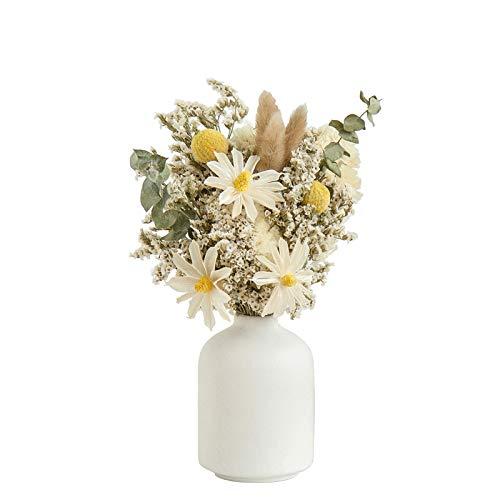 Ceramic Vase for Home Decor,Ceramic Vase, Dried Flower Vase, Living Room Decoration, Flower...