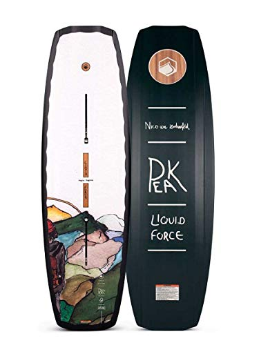 LIQUID FORCE Wakeboard Peak 2020 142cm