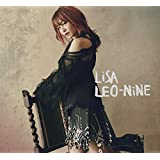 LEO-NiNE (初回生産限定盤A) (Blu-ray Disc付) (特典なし)