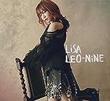 LEO-NiNE (初回生産限定盤A) (Blu-ray Disc付) (特典なし) - LiSA