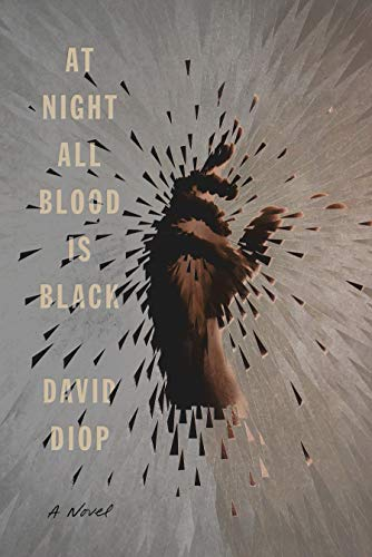 At Night All Blood Is Black: A Novel