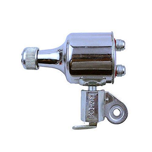 Generatore di luce per bici Dynamo 12V 6W / 6V 3W Corrente alternata impermeabile AC