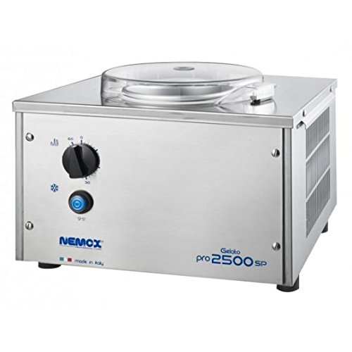 NEMOX - Turbine à glace Gelato Pro 2500 SP