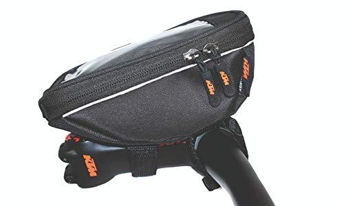 KTM Fahrradhalterung Handy, Fahrrad Handytasche, Lenkertasche Wasserdicht