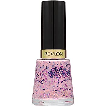 Revlon Core Nail Enamel Girly/260 0.5 Fluid Ounce