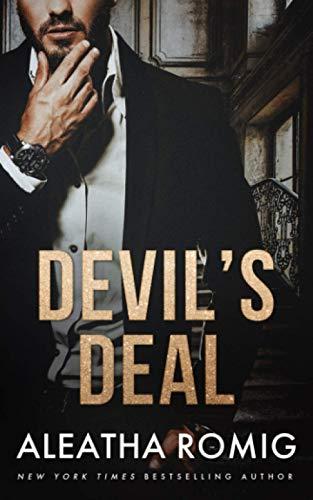 Devil's Deal: Devil's Series (Duet) Book 1