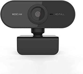 كاميرا 1280 * 720P كاميرا ويب، USB PC الكمبيوتر كاميرا ويب مع ميكروفون مدمج، كاملة HD كاميرا كاميرا فيديو لتسجيل، دعوة، مؤ...
