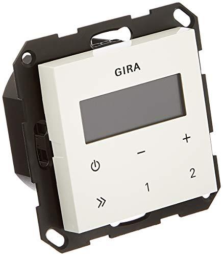 Gira Unterputz-Radio