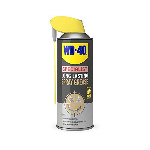WD-40 Specialist 44217 400 ml Specialist longue durée Spray Graisse
