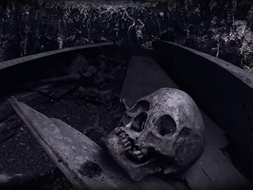 The Macabre Death of Edgar Allan Poe