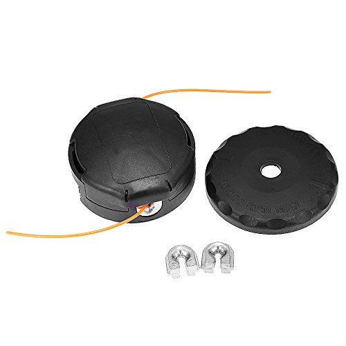 commercial Echo GT-225 GT-230 GT-240099944200908 Speed feed 400 bump trimmer head replacement weed whip heads