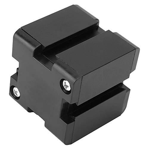 Stootblok, Z030MB Stootblok voor het blokkeren van kop en losse kop, Premium verstelbare meubelverhogers - Bedverhoger, tafelverhoger, stoelverhoger of bankverhoger