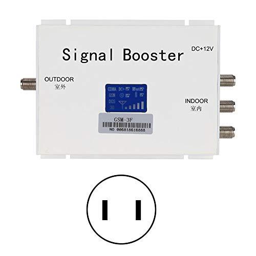 Amplificador 900 Mhz marca Ciglow
