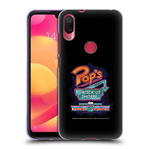 Head Case Designs Oficial Riverdale De papá Arte Carcasa de Gel de Silicona Compatible con Xiaomi Mi Play