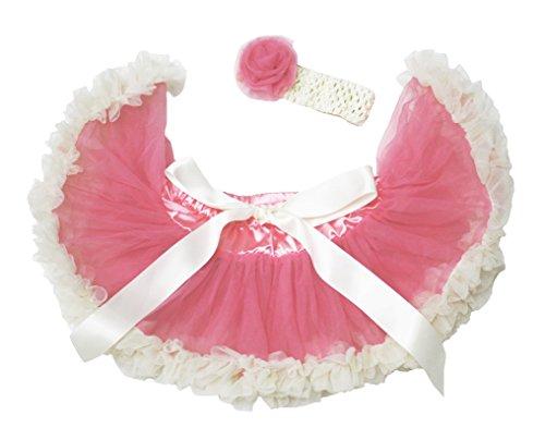 Petitebelle - Jupe - Bébé (fille) 0 à 24 mois rose rose taille unique - rose - Taille Unique