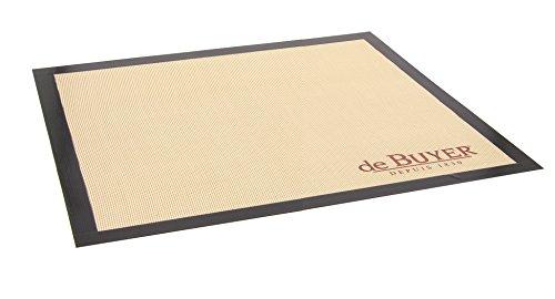 De Buyer Tapis Siliconé – 40 x 30 cm