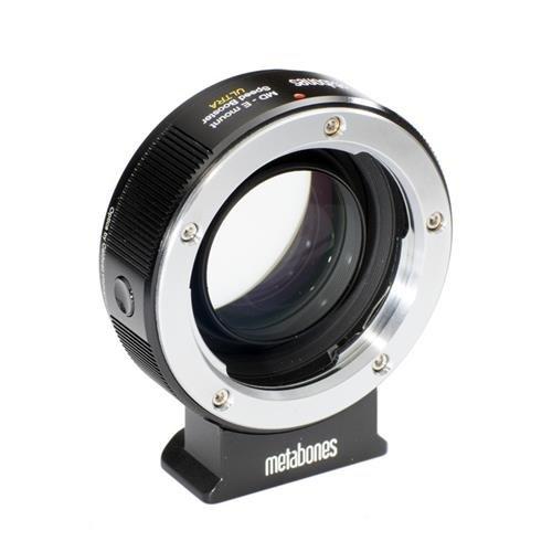 Metabones mb_spmd-E-BM2 Adapter for Camera Lens