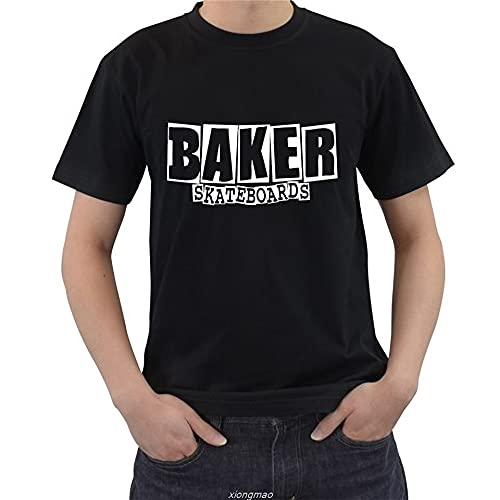 Baker Skateboards Logo Short Sleeve s...