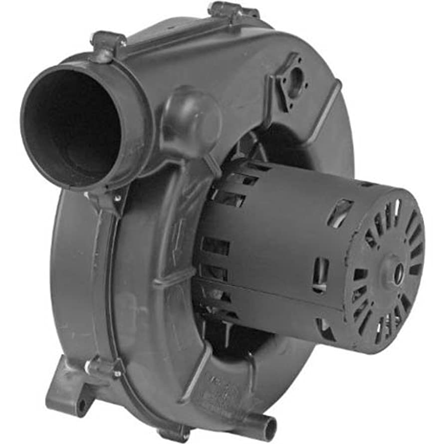 BLW00864 - Trane Furnace Draft Inducer / Exhaust Vent Venter Motor - Fasco Replacement