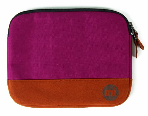 Mi-Pac Mochilas Tablet Classic, Rojo (Rojo) - 740501 084