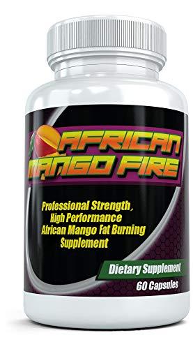 African Mango FIRE