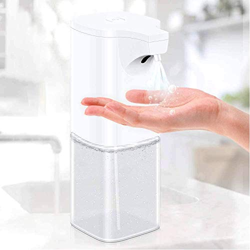 potente para casa Rociador de alcohol Wihmaha Rociador automático de desinfección por inducción …