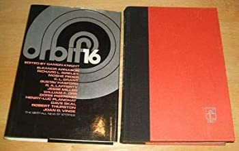Orbit 16 - Book #16 of the Orbit