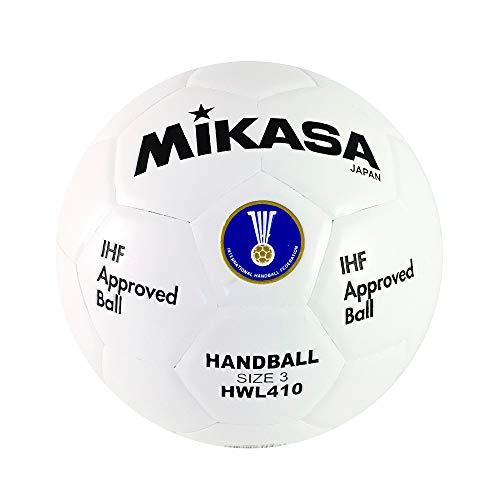 Bola de Handebol HWL410, Mikasa