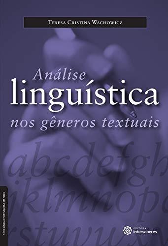 Análise linguística nos gêneros textuais