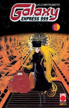 Galaxy Express 999 (Vol. 11)