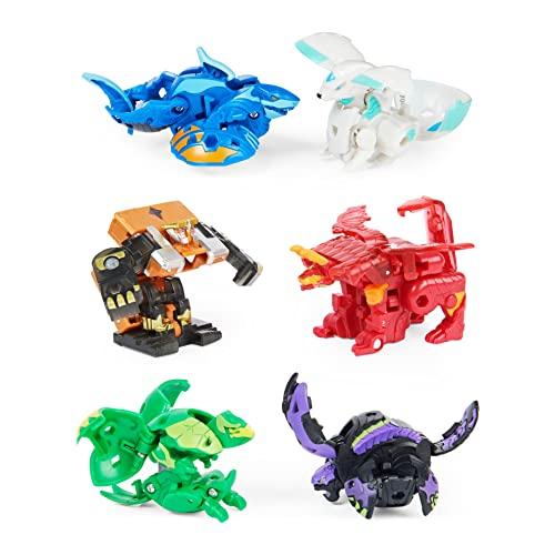 el planeta juguetes de coleccion fabricante BAKUGAN