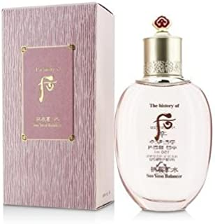 The History Of Whoo Gongjinhyang Soo Soo Yeon Balancer 150ml/5.07oz[並行輸入品]