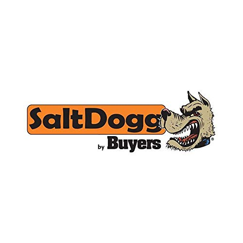 Buyers 1497505 Replacement Extended Chute for SaltDogg 1400050 & 1400100 Spreaders