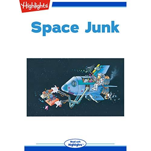 Space Junk copertina