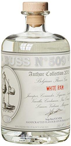 Buss No. 509 White Rain Gin (1 x 0.7 l)
