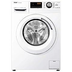 Haier HWD80-B14636 Pralka / A / 1080 kWh/rok /1400 obr//8 kg prania / 5 kg suchej / preselekcji czasu zakończenia / AquaProtect