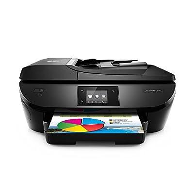 HP Officejet 5700 Series Wireless All-In-One Inkjet Printer