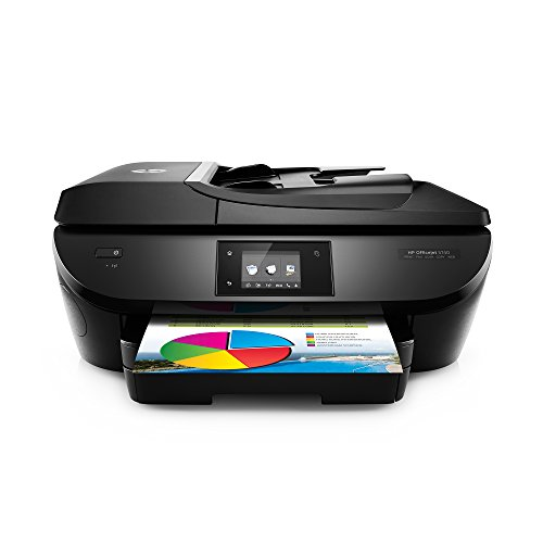 HP OfficeJet 5740 All-in-One Wireless Printer with Mobile Printing, HP Instant...